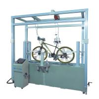 Quality 5HP Frequency Motor Lab Test Machines IP Test Equipment Bycicle 100LB Carrying Load Performance for sale