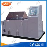 Wholesale Cyclic Corrosion Test Chamber , Temperature Humidity Salt Spray Test Chamber from china suppliers