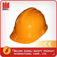 Buy cheap SLH-P-6  PE/ABS  HELMET from wholesalers