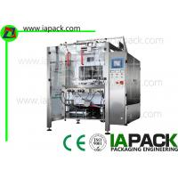 Wholesale Heavy Bag Water Pouch Packing Machine Vertical Form Fill And Seall from china suppliers