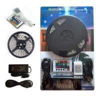 Wholesale Color Changing RGB5050 30LEDS/m LED Strip Blister Pack from china suppliers