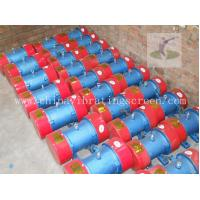 Wholesale JZO series chemical industry vibrating motor from HY from china suppliers