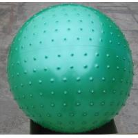 Wholesale 65cm gymnastic massaging ball/ pilates fitness ball from china suppliers