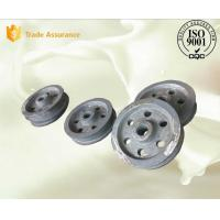 Buy cheap Abrasion Resistance Crusher Wear Parts NiCr 1-550/AS2027 Ni Hard Liners Cast Iron Pipe from wholesalers