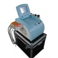 Wholesale Cavitation Tripolar RF Vacuum Laser Liposuction Equipment from china suppliers