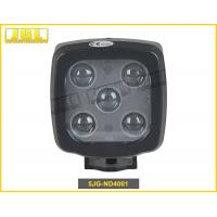 Wholesale 25W Cree Led Work Lights 4x4 With 6000k-6500k Color Temperature from china suppliers