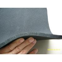 Wholesale High Elastic Shock Proof Foam Rubber Sponge Sheet  with SBR / NBR Material from china suppliers