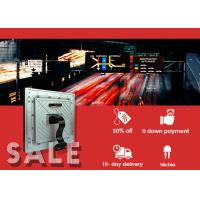 Wholesale Yaham BD20 Electronic Highway Message Boards 320mm X 320mm Remote Control from china suppliers