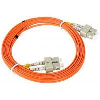 Wholesale OFC Conference SC UPC Fiber Optic Patch Cord Single Mode And Multimode from china suppliers