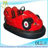 Quality Hansel theme park equipment electronic games machines buy bumper cars for sale