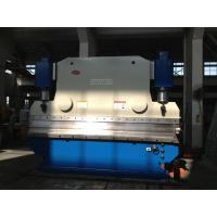 Wholesale Earlist Producer Hydraulic Press Brake Machine With 500 Ton -4m / 5m / 6m from china suppliers