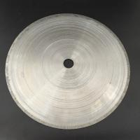 Wholesale Sintered Diamond Cutting discs for cutting glass, gemstones, lapidary from china suppliers