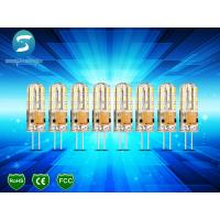 Wholesale 4W G4 LED Bulb Lamp Mini G4 Halogen LED Replacement 20W Easy Install from china suppliers