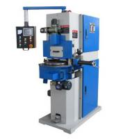 Wholesale CNC Controlled Spring End Grinding Machine High Precision , 0.30 - 2.00mm Wire Diameter from china suppliers