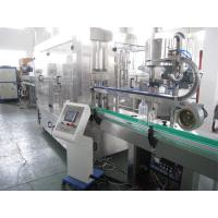 Wholesale SS304 PET Plastic Bottled Water Production Line 800-9000BPH Liquid Filling Machine from china suppliers