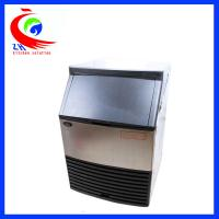 Wholesale Full Automatic Ice Making Machine Commercial Cube Ice Maker 25KG from china suppliers