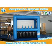 Wholesale Customized Hoverball Inflatable Archery Tag Target Inflatable Sports Arena from china suppliers