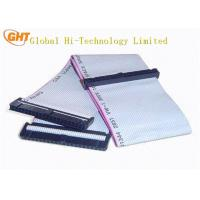 Wholesale Custom Electrical IDC Ribbon Cable 1.27mm Pitch for laptop ODM / OEM Service from china suppliers