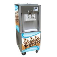 Wholesale commercial soft serve ice cream machine/ ice cream making machine/ mini soft ice cream machine from china suppliers
