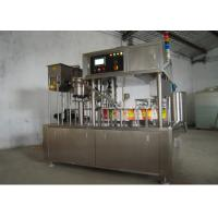 Wholesale Stand Up Pouch Packaging Machine / Stand Up Pouch Filling and Sealing Machine from china suppliers