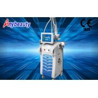 Wholesale 6 in 1 Cavitation Slimming Machine for Wrinkle Removal , No Pain from china suppliers