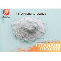 Wholesale EINECS No.236-675-5 Super whiteness Rutile titanium dixoide R944 used  in decorative paints from china suppliers