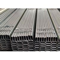 Wholesale Circle / Square / Rectangle / Ellipse galvanized, oiled, black Welded Steel Pipes / Pipe from china suppliers