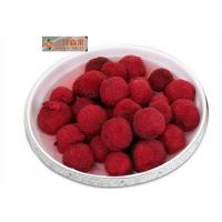 Wholesale High Temperature Sterilization Tropical Canned Fruit With Yang Mei Berry from china suppliers