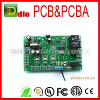 Wholesale fm transmitter pcb,bluetooth pcb circuit,fiberglass pcb board from china suppliers
