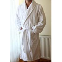 Wholesale Luxury Hotel Bathrobe from china suppliers