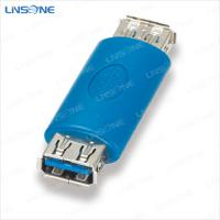 Wholesale USB 3.0 AF to AF adapter from china suppliers
