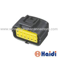 Wholesale AMP Automotive Connectors 12 Pin Waterproof Connector 1.5 SERIES 174661-2 from china suppliers