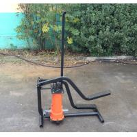 Wholesale plastic foot pedal pump for irrigation from china suppliers