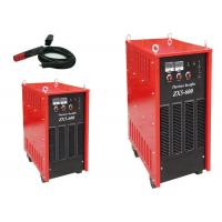Wholesale SCR Controlled MMA Welding Machine /  ARC Welder 56KVA ZX5-630A from china suppliers