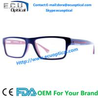 Wholesale 2014 fashion new style eyeglasses acetate optical frames acetate from china suppliers