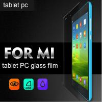 Wholesale Impact resistant tempered glass screen film for tablet PC from china suppliers