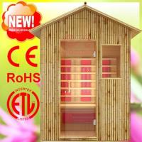 Wholesale sauna bath GW-BS3  from china suppliers