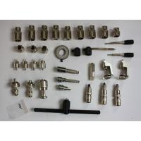 Wholesale common rail injector disassembling tools (35 pcs) from china suppliers