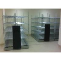 Wholesale Stainless Steel Cargo Storage Rack for Warehouse from china suppliers