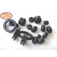 Wholesale Flexible Rubber Grommet For Connector , Rubber Wire Grommet Sealing from china suppliers