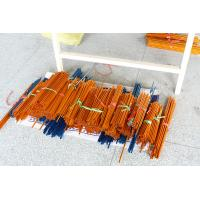 Buy cheap Ultralight Aluminium Tent Pole Colored Surface For Tent Weight Reduction from wholesalers
