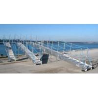 Wholesale Marine Aluminium Ladders marine accommodation ladders gangway ladders from china suppliers