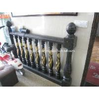 Buy cheap Green Marble Balusters from wholesalers