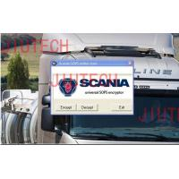 Wholesale SCANIA SOPS File Encryptor/Decryptor for disable adblue/modify parameters from china suppliers