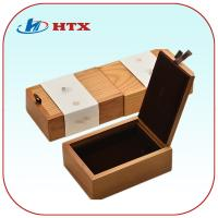 Quality Luxury Wooden Packing Box for Jewelry/Watch/Collection/Ring for sale