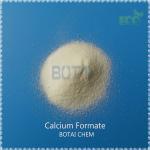 Cement Accelerator Calcium Formate