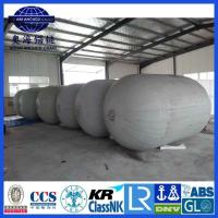 Buy cheap Ship Pneumatic Fender-Aohai Marine China Factory with CCS BV third part cert. from wholesalers
