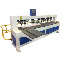Wholesale Full automatic CNC horizontal drilling machine for cabinet from china suppliers