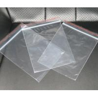 """Wholesale Accessory / Jewelry / Pill Ziplock Plastic PE Clear Bags 1.5"""" X 2.4"""" Small Pouch from china suppliers"""