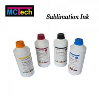 Wholesale Hot sale Economical inkjet products for epson print head sublimation ink heat transfer ink from china suppliers